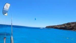 Kitesurf Favignana